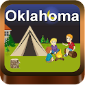 Oklahoma Campgrounds icon