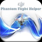 DJI Phantom Flight Helper