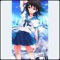 ストライク・ザ・ブラッド(電撃文庫)きせかえテーマ icon