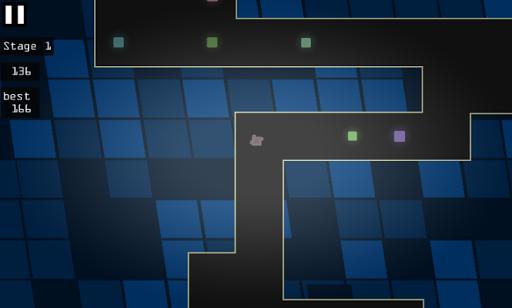 Blocky Run