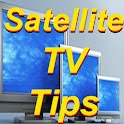 Satellite TV Tips logo
