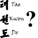 TKD Quiz logo