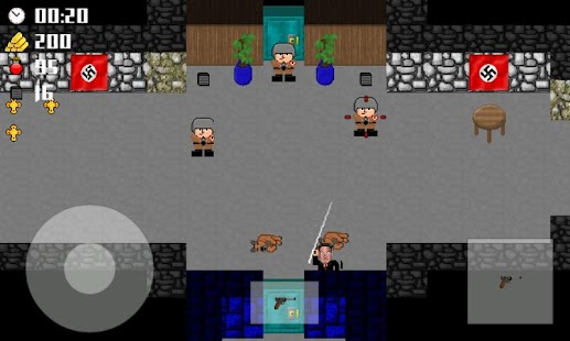Vogelstein 2D - screenshot thumbnail
