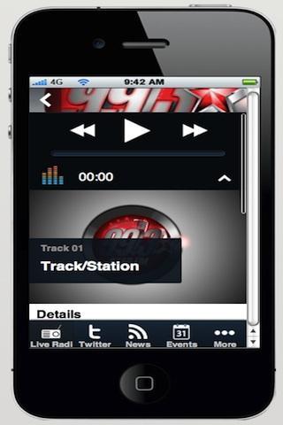 StarFM NY