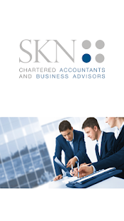 Accountancy and Tax service- screenshot thumbnail