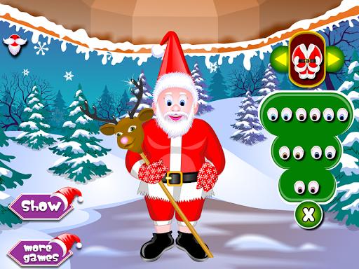 休閒必備免費app推薦|理发沙龙圣诞节游戏線上免付費app下載|3C達人阿輝的APP