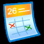 Luach Hebrew Calendar