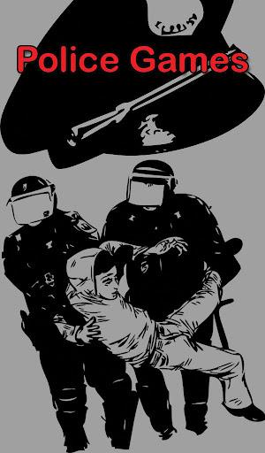 警方运动会