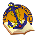 Orange Bible(NJROTC) icon