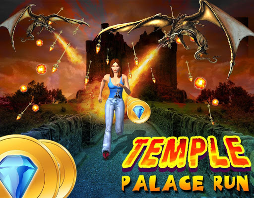 Temple Palace Run