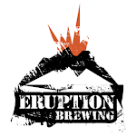Logo for Eruption Brewing