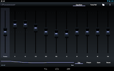 Poweramp Full Version Unlocker - Android Mobile Analytics and App Store Data