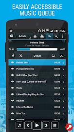 n7player Music Player Unlocker Screenshot 8