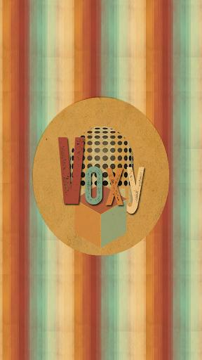 Voxy Box