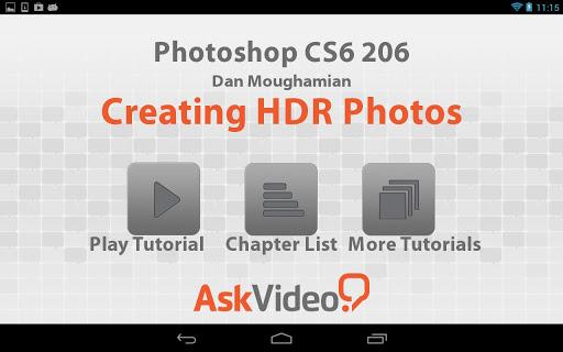 Photoshop CS6 206