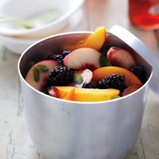 Summer Fruit Salad.