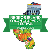 Negros Organic Festival Guide