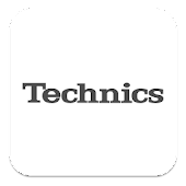 Technics Music App