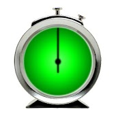TimeClock - Time Tracker