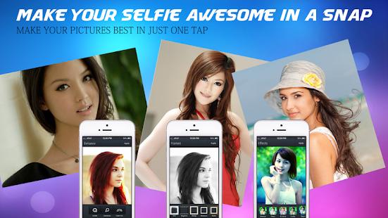玩免費攝影APP|下載Selfie相機美容 app不用錢|硬是要APP