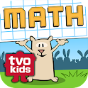 TVOKids Math Master icon