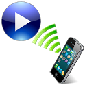 KMPlayer Remote icon