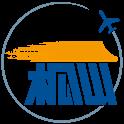 松山機場 icon