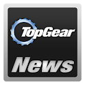 Top Gear – News logo