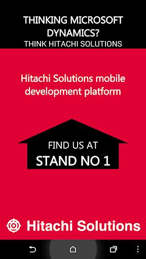 【免費商業App】Hitachi@Convergence-APP點子