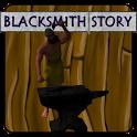 Blacksmith Story Free icon