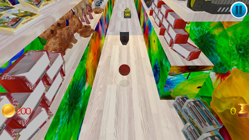 玩具店冒险 3D