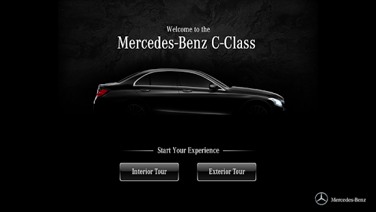 App mercedes benz c class ar for lumia android apps for for Mercedes benz app for android