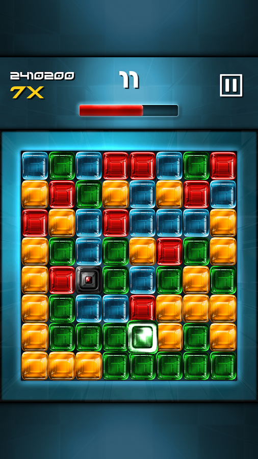 Zapresso - Super fast puzzle- screenshot