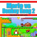 MARIO VS DONKEY KONG 2 CHEATS icon
