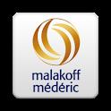 Mon Espace Client Malakoff Méd logo