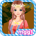 Medieval Princess Dress Up icon