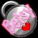 Betsy Name Tag logo