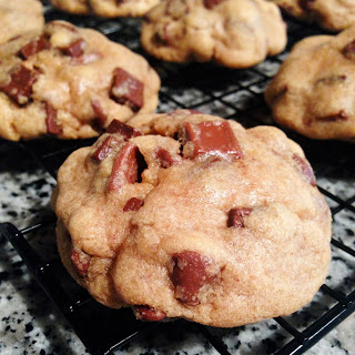 HAPPY NATIONAL CHOCOLATE CHIP COOKIE DAY Recipe