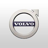 My Volvo App
