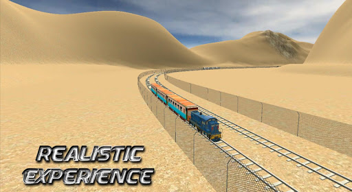 Easy Train Simulator Full