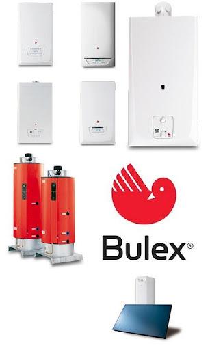 Bulex Boiler Manuals French