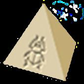 Egyptian Pyramids II