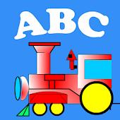 Alphabet Train Free