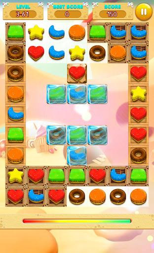 Cookie Legend 1.1 screenshots 2