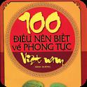 Phong Tục Việt Nam (Cực Hay) icon