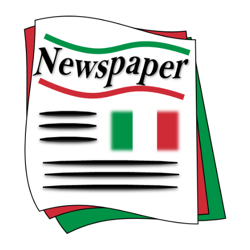 Front Pages of Italy 新聞 App LOGO-APP開箱王