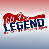 100.9 The Legend