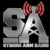 Strong Arm Radio
