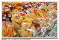 東東鮮蝦餅
