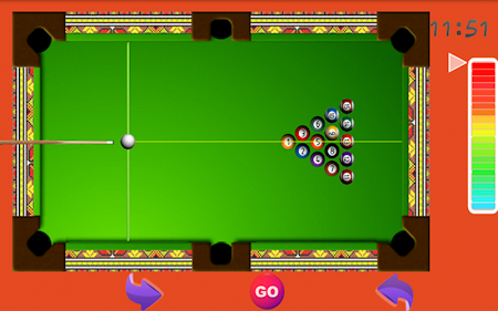 Nice Snooker 8.1 screenshot 637355